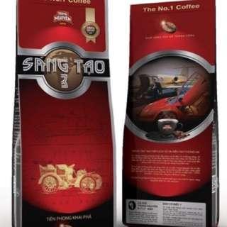 Trung Nguyen Coffee, Sang Tao No. 3 (Vietnamese Coffee)