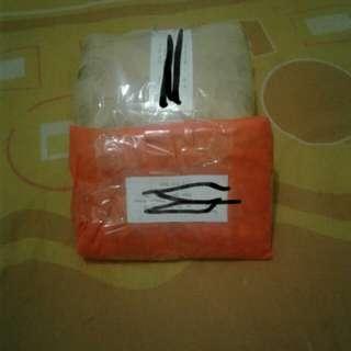 Siap paket...