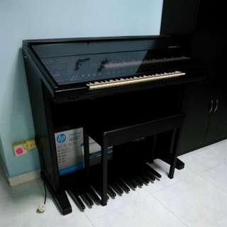 Yamaha Electone Keyboard