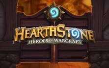 Hearthstone decent account