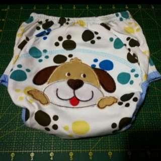Potty Training Pant - Doggie