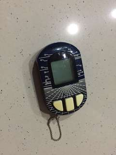Digimon Game