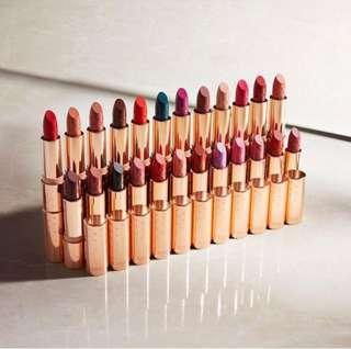 PO❗️Colourpop Lux Lipstick Preorder