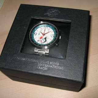 全新 限量版 鋼錶