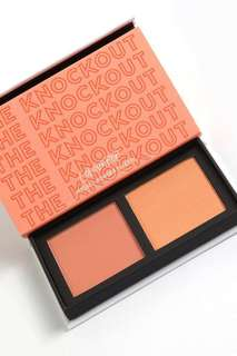 Colourpop the Knockout