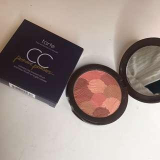 Tarte CC bronzer