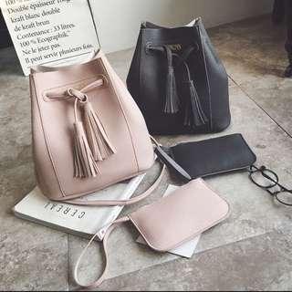 [PO] Simple Diagonal Bag