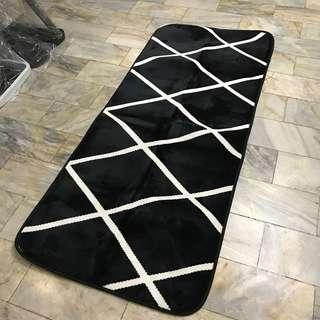 Bed side rug/carpet