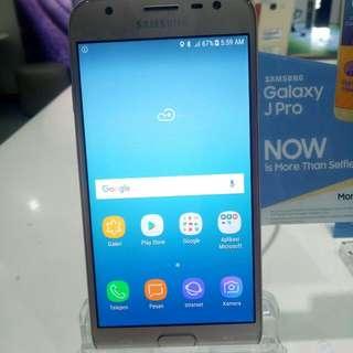 Kredit Samsung J3 Pro