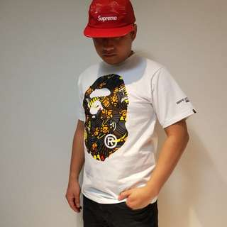 A BATHING APE (Bapexclusive Kyoto Big APE He)