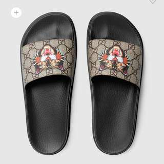 authentic gucci sandal