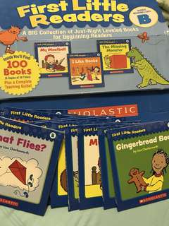 Little books for the little ones