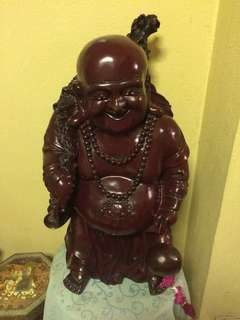 Big Laughing Buddha