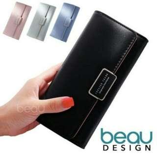 Baellerry Women's Wallets Ladies Fashion Clutches Bags Elegant Bag New Design