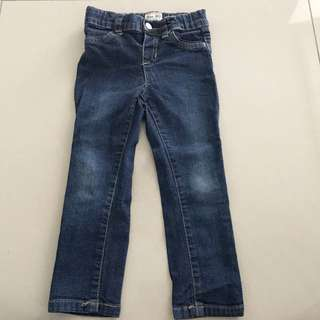 Pre💕Authentic CHILDREN'S PLACE Jeans