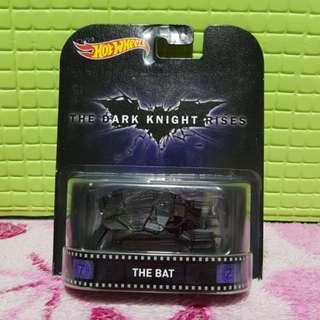 Hot Wheels Retro Series The Bat