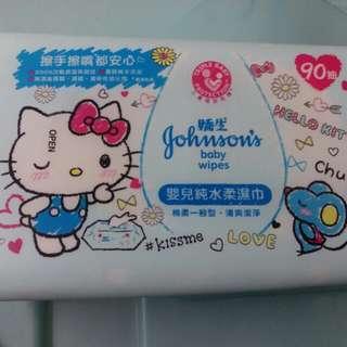 3/22免運限定,限量Kitty90張*1包(12包)