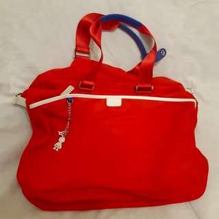 Agnes b. 特別版袋