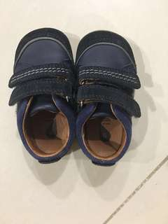 Bobux walking shoes