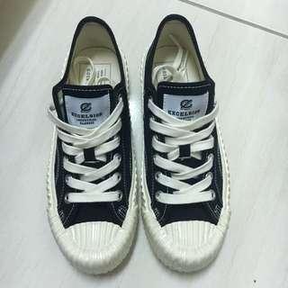 韓國 餅乾鞋