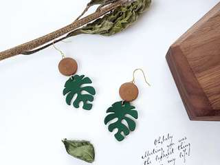 GEE! Nature Earrings Collection #2