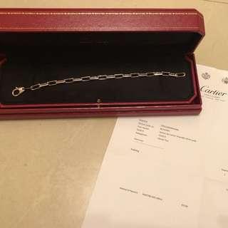 Cartier Santos De Bracelet