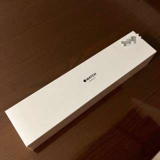 Latest Apple Watch Series 3 GPS + Cellular