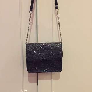 H&M Galaxy Slingbag