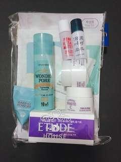Etude House Value Kit