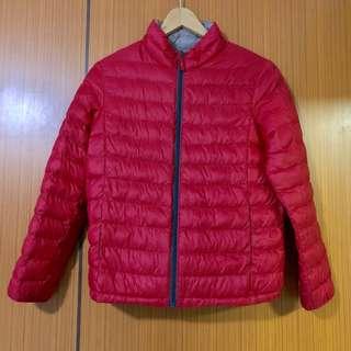 Uniqlo Light Warm Padded Jacket