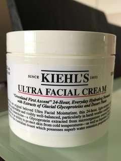 Kiehl's Ultra Facial Cream ➡️ 125ml