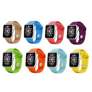 Apple Watch 錶帶 非原裝
