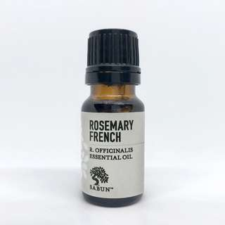Rosemary French Essential Oil