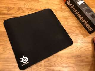 Gaming Mouse pad SteelSeries QcK mass