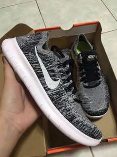 Nike Free Run Fly Knit 2017