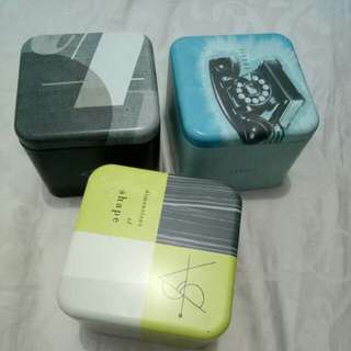 Box jam