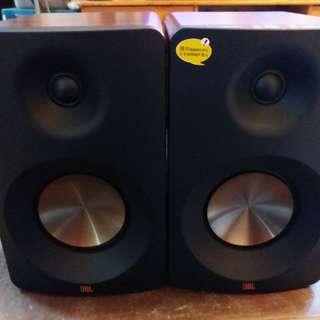 JBL CM 202 Speaker
