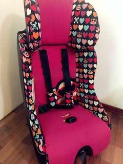 clek car seat