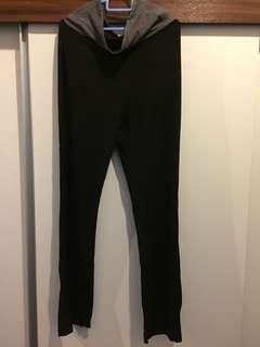 9 months panel pants