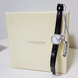 Authetic longines watch