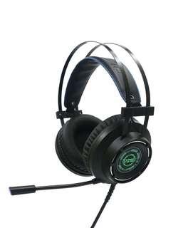 Alcatroz Gaming Headset / Headphones