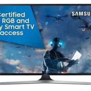 Samsung 4K ULTRA LED LCD smart tv