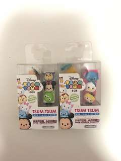 Tsum Tsum USB Flash Drive