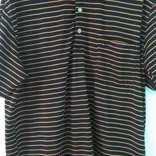 Baju Polo Lemes
