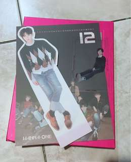 [WTS] Wanna One Nothing Without You