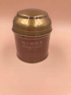 廈門直送 特產 「赵小姐的茶」經典福建水仙烏龍茶 20g