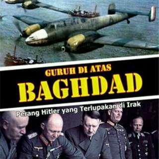 Guruh Diatas Baghdad