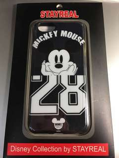 Mickey iPhone 6 /6S Case