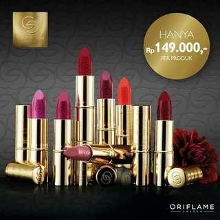 Lipstick Giordani Gold