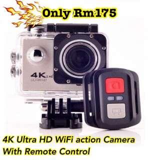 Readystock camera